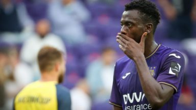 Football : le RSC Anderlecht envoie Dauda, Nkaka et Bundu en prêt