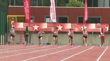 Athlétisme : le White Star Athletic Club affiche de grandes ambitions avec sa nouvelle piste