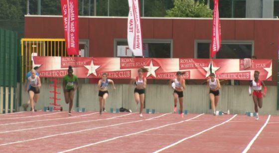 Nouvelle piste athlétisme Woluwe-Saint-Lambert White Star Athletic Club - Capture BX1