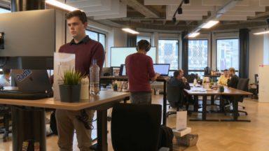 À la découverte de Radix, une start-up bruxelloise spécialisée dans l'intelligence artificielle