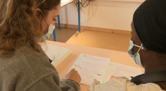 Soutien scolaire Bravvo Bruxelles étudiants secondaire - Capture BX1