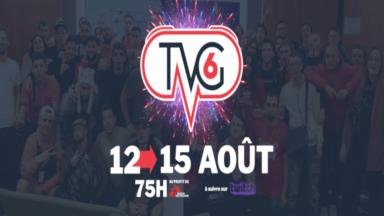 La 6ème édition du Télévidéogames, au profit de Médecins Sans Frontières, débute ce jeudi