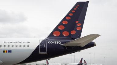 Conditions de travail à Brussels Airlines: des propositions toujours jugées insuffisantes par les syndicats