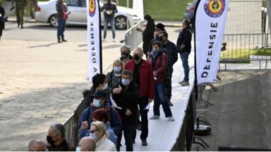 L'Hôpital Militaire n'accueille plus la population pour de nouvelles vaccinations à partir de ce vendredi