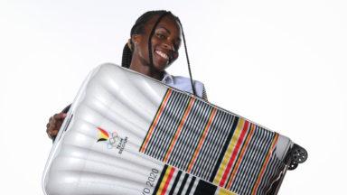 Jeux Olympiques : Cynthia Bolingo doit déclarer forfait pour l'ensemble de la compétition