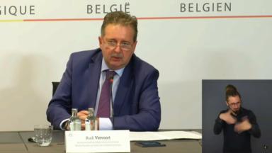 Codeco : pas d'assouplissement à Bruxelles, les règles actuelles restent d'application