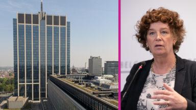 Télétravail dans les services publics fédéraux : il reste recommandé uniquement à Bruxelles