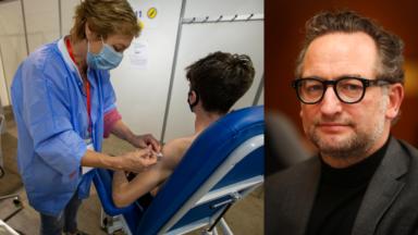 Des mesures différentes en fonction de la vaccination par commune ? Boris Dilliès y est favorable