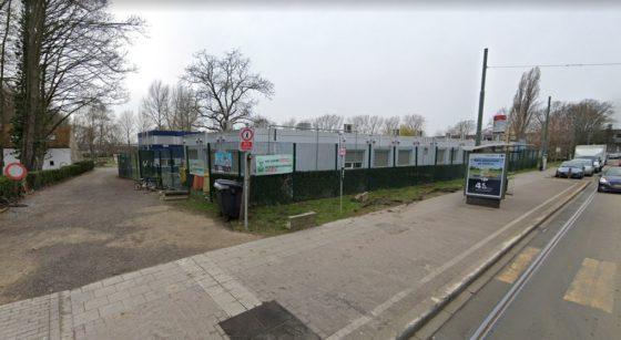 école du Bempt Forest - Capture Google Street View