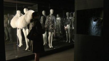 La Brussels Touch s'expose au musée de la mode et de la dentelle