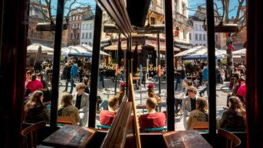 Une mauvaise image de Bruxelles à l'étranger ? Sans assouplissement, la Fédération Horeca le craint