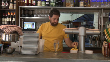 Pas d'assouplissements à Bruxelles : l'horeca fait grise mine