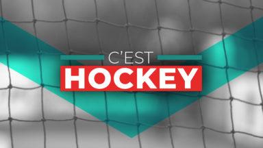 C'est Hockey, votre nouvelle émission sportive, débarque sur BX1