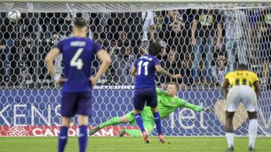 Match fou entre Anderlecht et Vitesse : 6 buts et un penalty raté