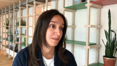 """Les défis de Rajae Maouane : """"On est déjà puni"""""""
