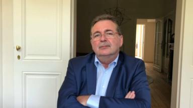 """Les défis de Rudi Vervoort : """"Smartmove avant 2024 ?  Ce sera difficile…"""""""