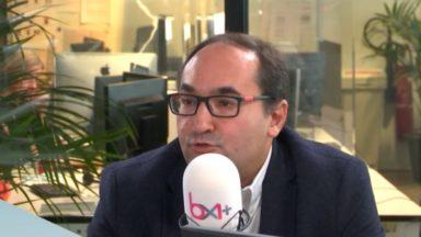 Ahmed Laaouej demande un pass sanitaire papier pour éviter une fracture numérique