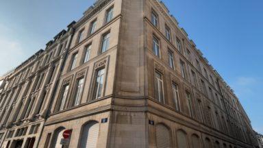 Le bâtiment Meyboom sauvegardé : la KU Leuven s'installera à Pacheco