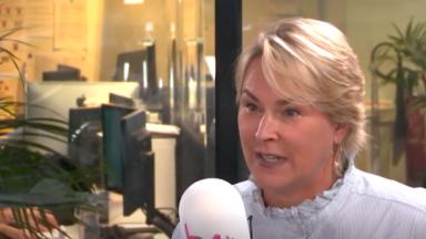 """Céline Fremault à propos d'Alain Maron : """"Nous ne pouvons pas avoir un ministre de la Santé qui tergiverse"""""""