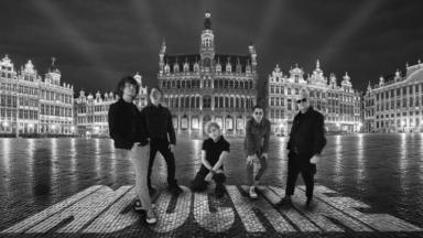 Indochine donnera un concert gratuit sur la Grand-Place ce samedi