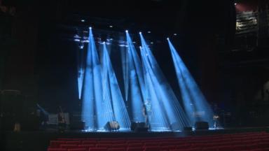 """Le Cirque Royal rouvre ses portes en mode """"Covid Safe Ticket"""""""