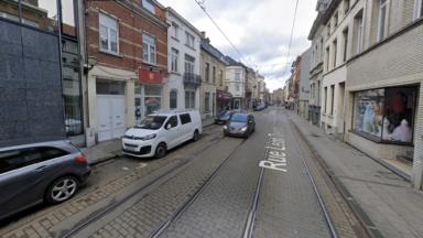 Jette : plus d'espace pour les piétons et moins de places de parking dans la rue Léon Theodor