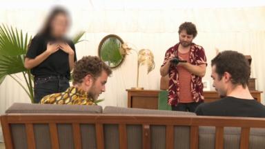 Des castings pour devenir acteur sur la place de Brouckère