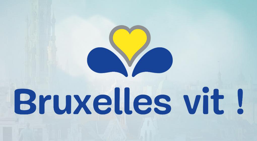 Couverture Article - Bruxelles Vit