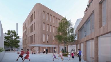 Une nouvelle école néerlandophone va voir le jour dans le centre de Bruxelles