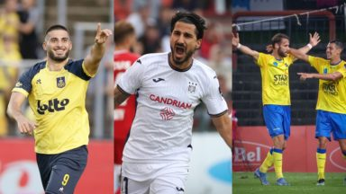 Coupe de Belgique : les adversaires de l'Union, du RSCA et du RWDM pour les 16es de finale sont connus
