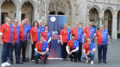 Fraterni-foot : l'amitié franco-belge mise à l'honneur avant le duel en Ligue des Nations