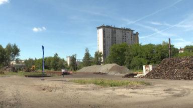 Molenbeek : le gouvernement bruxellois adopte définitivement le PAD de la Gare de l'Ouest