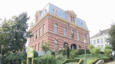 Un centre culturel est inauguré dans l'ancienne gare de Laeken ce dimanche