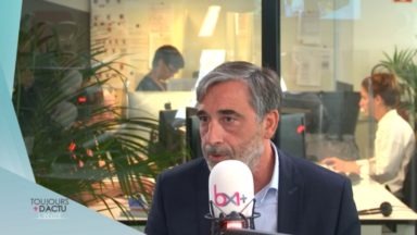 Le centre de vaccination du CPAS de la Ville de Bruxelles prolongé jusque fin septembre