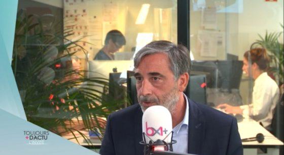 Khalid Zian - Invité Radio TPA 16092021