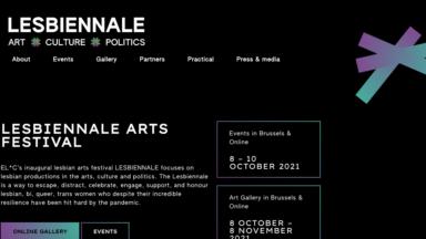 """""""La Lesbiennale"""", une expo d'art contemporain, débarque en octobre à Bruxelles"""