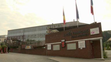 À la découverte du lycée français de Bruxelles : un mélange de 2 680 élèves et 57 nationalités