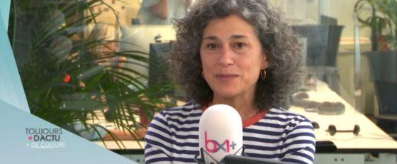 Marie-Paule Kumps - Invitée radio 13092021