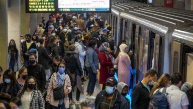La démographie bruxelloise en 2020 : les décès en forte hausse et les naissances en forte baisse
