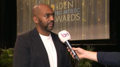 Les Golden Afro Artistic Awards ont eu lieu ce samedi soir