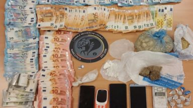 Bruxelles : trois suspects sous mandat pour vente de cocaïne et d'héroïne