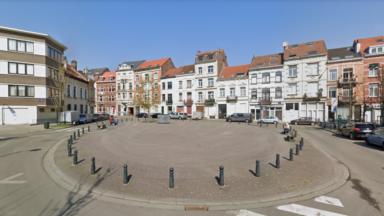 Les citoyens invités à voter pour le nouveau nom de place Reper-Vreven