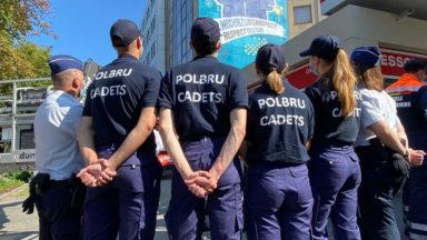 20 km de Bruxelles : les PolBru participeront au service d'ordre pour la première fois