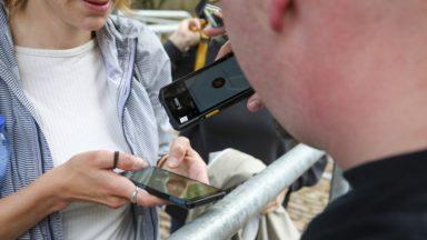 Le gouvernement bruxellois fixe les sanctions en cas de non-respect du Covid Safe Ticket