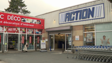806 personnes vaccinées dans ou près d'un magasin la semaine dernière à Bruxelles