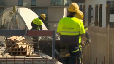 Le secteur de la construction veut lutter contre la pénurie d'ouvriers qualifiés