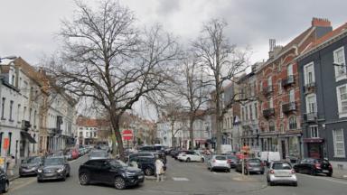 Zone piétonne, verdurisation… Ixelles fixe plusieurs principes d'aménagements pour la place du Châtelain