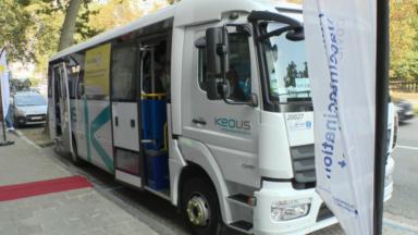 Universités, gares SNCB… Des nouveaux lieux de vaccination s'ouvrent à Bruxelles