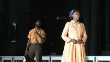 The Time Of Our Singing : un opéra qui allie histoire et musique dans une Amérique tiraillée par la ségrégation raciale