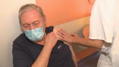 Les antennes de vaccination se multiplient : deux centres ouvrent sur les sites du Chirec